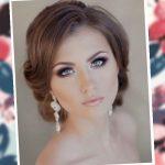 41 Ziemlich Hochzeit Make-Up Ideen Für Bräute, Um Zu Versuchen Jetzt 37