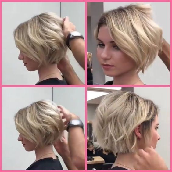 42+ Best Short Hairstyles Ideas for Beautiful Women – Best Images and pictures Blog