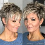 44 Captivating Color Ideas For Short Hairstyles To Try Asap