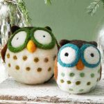 45 Easy Handmade Christmas Ornaments to Start Making Now
