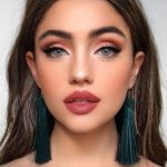 47 Dramatic Makeup Ideas for Ball and Concert Festival
