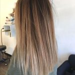 47 Ideas for Straight Hair That's the trend of Girl Today's, #smooth #hair #h .....