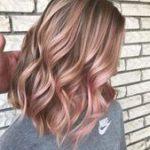 47 trendige Ideen Haarfarbe Ideen für Brünette blaue Haarfarbe #hair #haircolo...