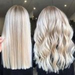 48 best ideas for hair cuts blonde texture #balayagehairblonde