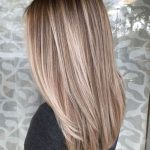 49 Ideas About Balayage Straight Hair - Hair | Dessertpin.com