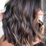 49 Schöne hellbraune Haarfarbe für einen neuen Look #brownhairbalayage