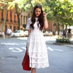 5 Ways to Wear a Crochet Dress and Look Stylish