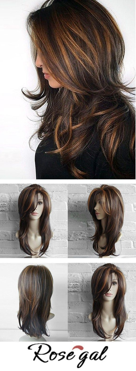 50 Amazing Long Hairstyles & Cuts 2020 – Easy Layered Long Hairstyles