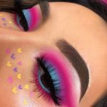 50 Fabulous Eye Makeup Ideas For You 2019 - Page 3 of 50