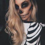 50 Halloween Makeup Ideas You'll Love