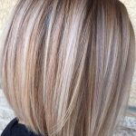 50 Medium Bob Hairstyles for Women Over 40 in 2019 - Best Wedding Style #bobhair...