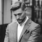 50 Men's Short Haircuts For Thick Hair - Masculine Hairstyles
