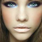 50 Stunning Makeup Ideas For This Year's Holiday Parties : Gorg #Stunning #Mak...