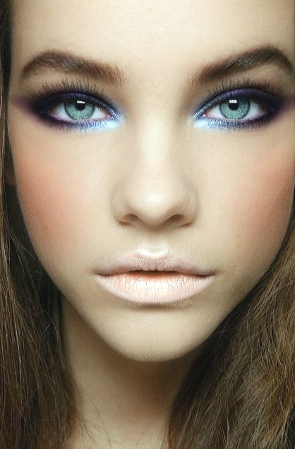 50 Stunning Makeup Ideas For This Year's Holiday Parties : Gorg #Stunning #Mak…