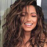 50 brillante Haarschnitte für lockiges Haar, das Sie gesund und sexy hält