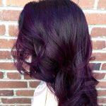 50 fantastische Vorschläge für lila Haare Lila Haare sind vielleicht nicht all...