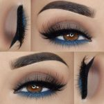 52 Best Gorgeous and Trendy Brown eyes Makeup Design for Prom or Party
