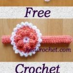54+ ideas crochet baby hats with flowers children #flowers #crochet #baby - flow...