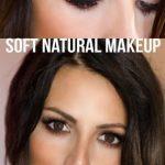 55 Ideen Make-up für braune Augen. Natürlich aussehendes Make-up