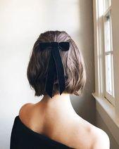 55+ Süße Frisuren für kurzes Haar – #Frisuren #für #Haar #kurzes #süße