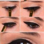 56 Ideen Make-up Eyeliner Mode -,  #eyeliner #Ideen #makeup #Mode #noisepiercingbeautiful,  #...