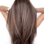 59 Herrliche braune Haarfarbe für jede Jahreszeit - schokoladenbraune Haarfarbe, hell