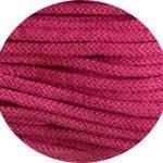 #5mm #Basket #Cotton #Knitting #Macramé #Pink