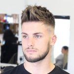 6 Most Edgy Hairstyles For Men in 2018 published in Pouted Online Magazine Lifes...