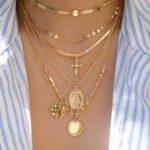 6 leuchtende Tipps: Fine Jewelry Charms Make-up und Schmuckspeicher. Schmuck Pos...