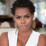 6.Short Hairstyle for Black Women