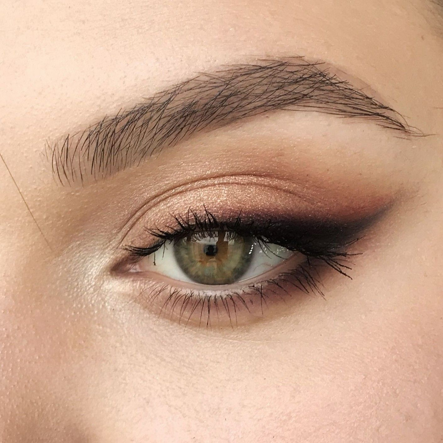 60+ Most Sexy Soft Smokey Eye Makeup Ideas For Prom And Wedding 2019 – Page 34 of 60