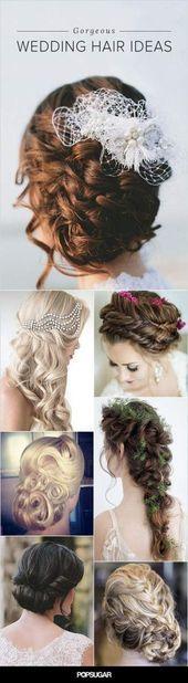 60 + Trendy Hochzeit Brautjungfern Make-up Braune Augen Make-up – Hochzeiten ……