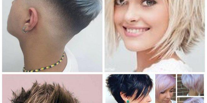 Die Neuesten Frisuren