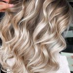 Fantastic Balayage Highlights with Dark Roots for 2019 #balayagehairblonde