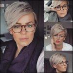 7+ Beeindruckende neue kurze Frisuren für Frauen | Trend Bob Frisuren 2019