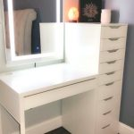 7 Best Makeup Storage Ideas for Organizing Your Makeup Items,  #Ideas #items #Makeup #Organiz...
