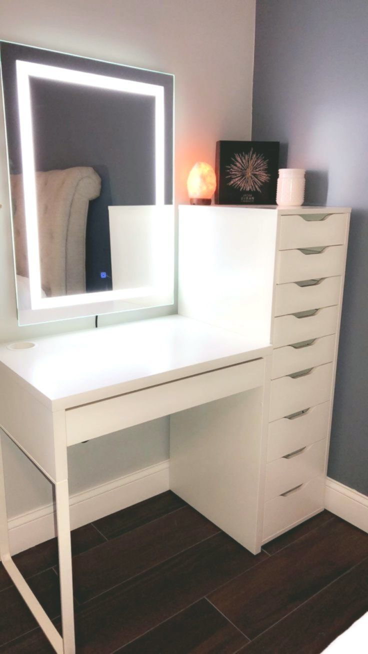7 Best Makeup Storage Ideas for Organizing Your Makeup Items,  #Ideas #items #Makeup #Organiz…