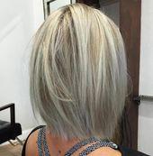 70 Winning Looks mit Bob Haarschnitte für feines Haar  Beste Frisuren Haarschni…