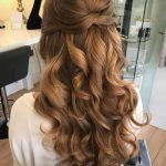 71 Dreamlike Prom Hairstyles for a Night You Need to Try #promhairstyles #nightout