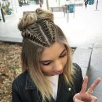75 Cool and cute hairstyles for girls - New Site