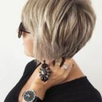 80 besten modernen Haarschnitte und Frisuren für Frauen über 50,  #besten #Frauen #Frisuren #...