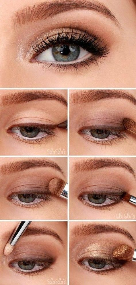 simple wedding makeup best photos