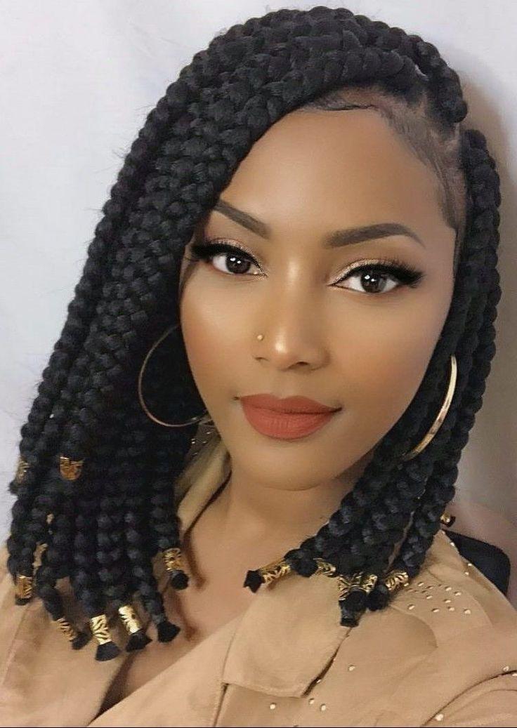 87 Attractive Black Girls Hairstyles Ideas in 2019 – #Black #women #hairstyles