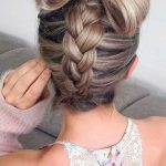 88 Best Black Braided Hairstyles to Copy in 2020
