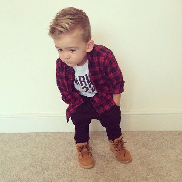 93 cute toddler hairstyles for boys and girls – hairstyles
