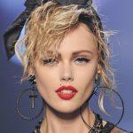 80er Jahre Make-Up Anleitung und viele Tipps zum Schminken 80er Style! #80scostu...