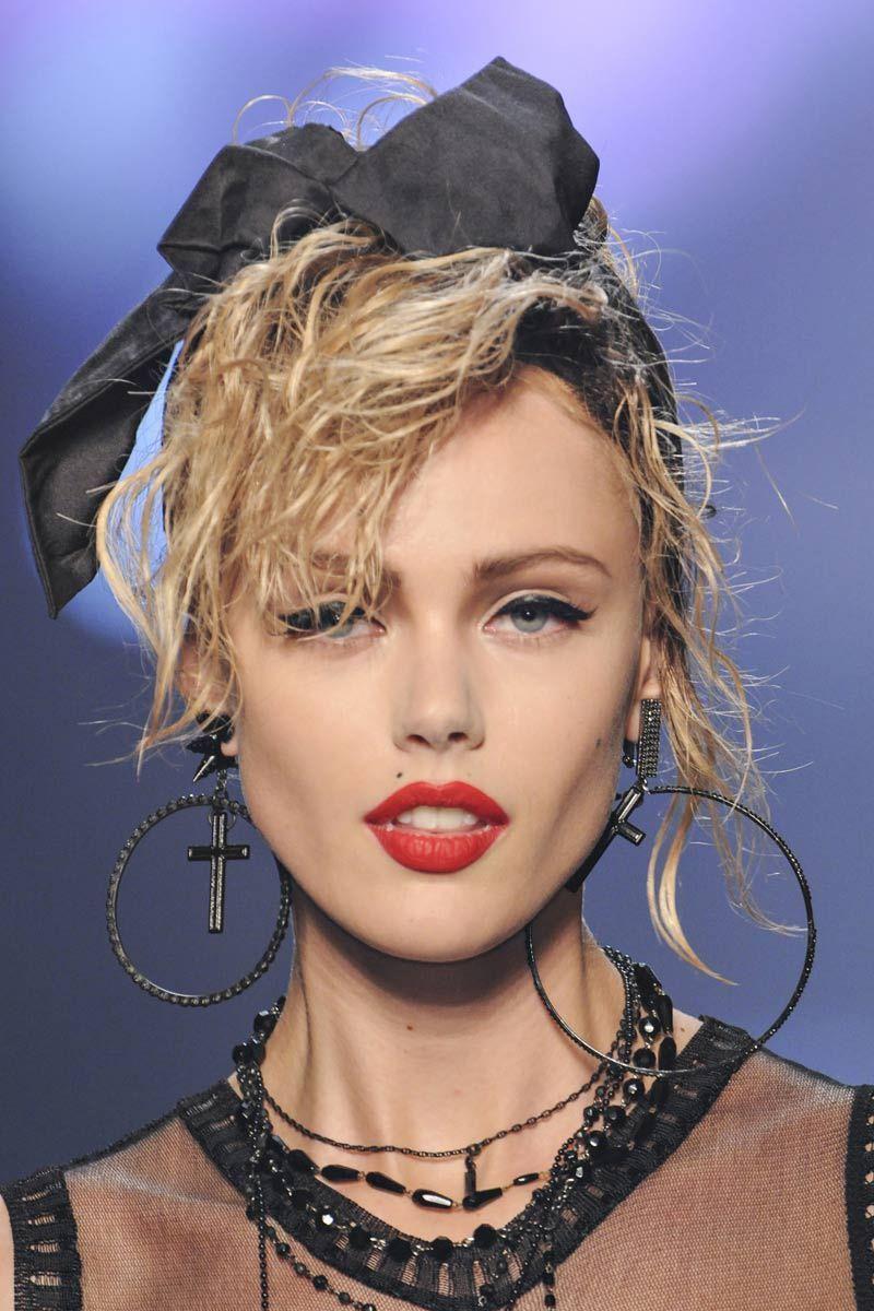 80er Jahre Make-Up Anleitung und viele Tipps zum Schminken 80er Style! #80scostu…
