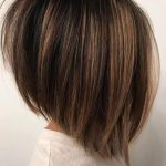 A-Line Bob | Two words: Babe. Alert. We'd bet this bob knows a good time. #short...