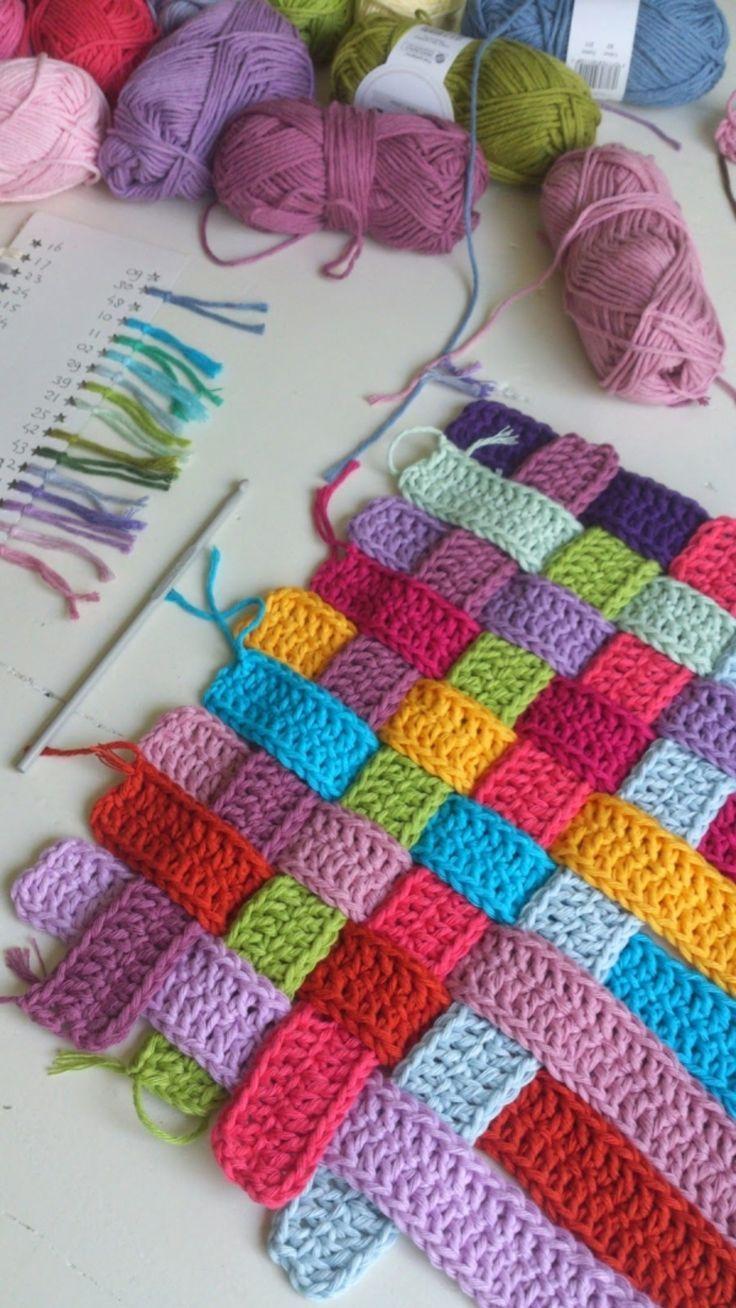 A vos aiguilles prêt ? 30 en tricot ou au Crochet, projets pour ce mois-ci… → Community – Crochet and Knitting Patterns