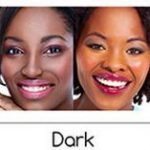 Airbrush-Make-up für dunkle Hautfarben TRU Airbrush-Make-up www.truairbrushma  ...
